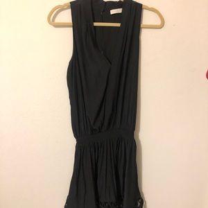 Black Ramy Brook Dress